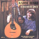 Czech It Out CD cover